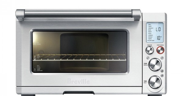 The Smart Oven Pro The Oven That Does Many